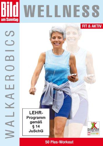 BamS - Walkaerobics: 50 Plus - Workout