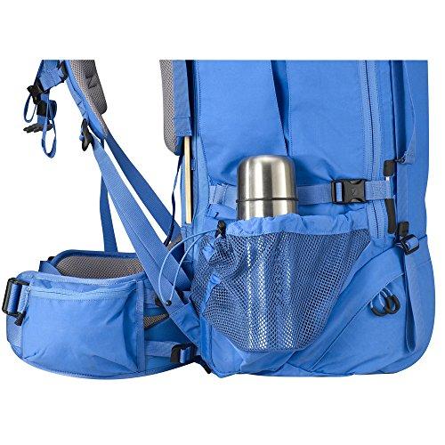 Fjällräven Wanderrucksack Kajka, 75 Liter Un Blue