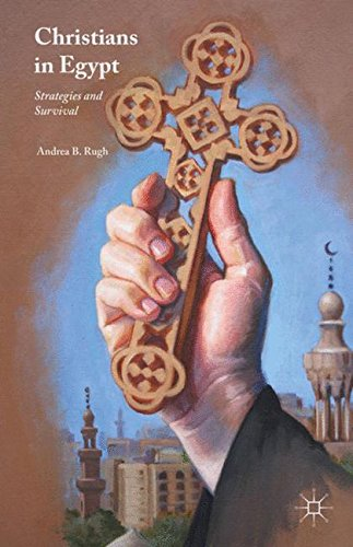 Christians in Egypt: Strategies and Survival