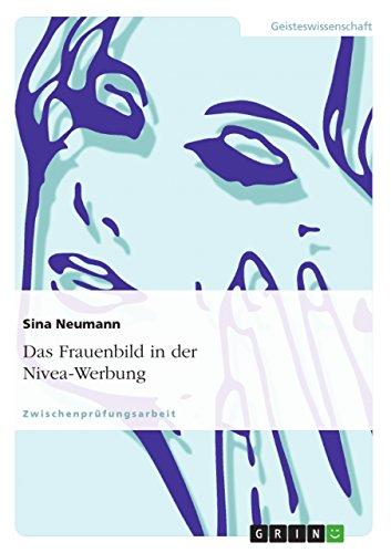 Das Frauenbild in der Nivea-Werbung