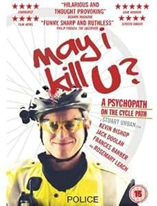 May I Kill U? (DVD)