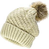 Quiksilver Women's Blizzard Bobble Hat