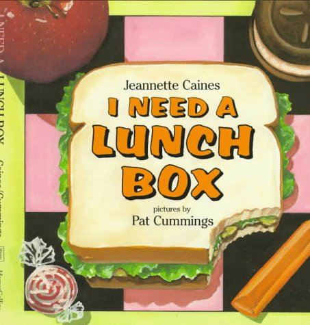 I Need a Lunch Box