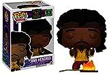 Funko Jimi Hendrix Monterey - Figura de Vinilo, diseño Pop
