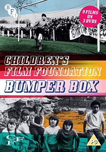 Children's Film Foundation Bumpe...