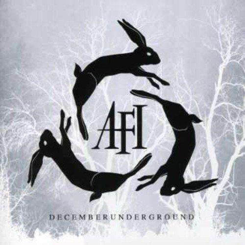 Decemberunderground (6 Hp-shop)