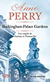 Buckingham Palace Gardens (Grands détectives t. 25)