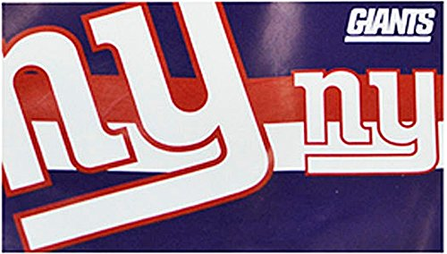 NFL Flagge Forever Collectibles (New York Giants)