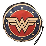 DC Comics Wonder Woman sous licence officielle Logo Packable Sac fourre-tout
