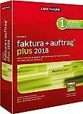 faktura+auftrag plus 2018 dt Abo Vv+1YM - FinanzenSteuer - Deutsch (08859-2017)