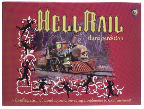 HellRail [englischsprachige Version]