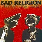 Bad Religion: Recipe for Hate (Audio CD)