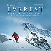 Everest: Mountain Without Mercy; Library Edition