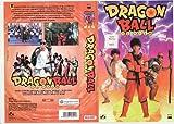 Dragon Ball - Il Film (2001) VHS