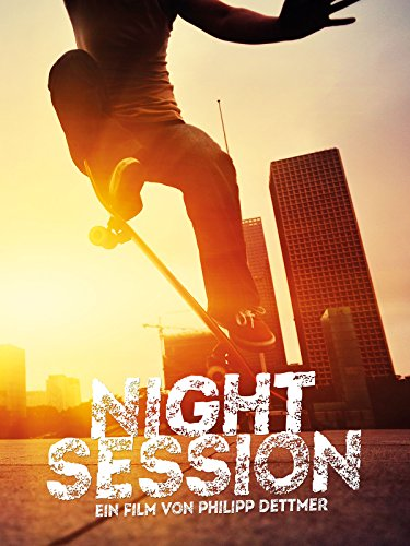 Nightsession Cover