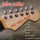 The Very Best of John Miles