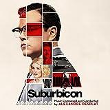#8: Suburbicon (Original Motion Picture Soundtrack)
