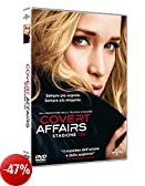 Covert Affairs - Stagione 3 (4 DVD)
