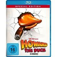 Howard - Ein tierischer Held - Uncut
