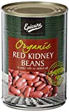 #8: Epicure Red Kidney Beans in Water, 400g