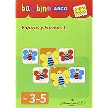 Formas y figuras. Bambino arco - Volumen 1