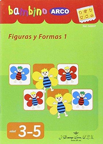 BAMBINO ARCO. Figuras y formas 1