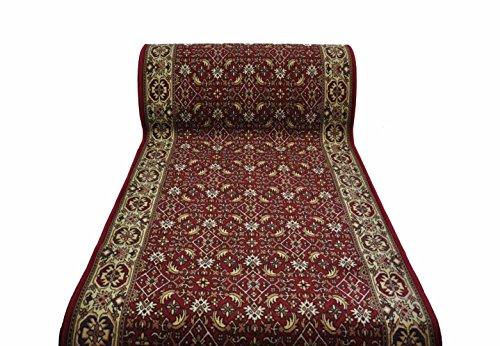 Casa tessile tappeto passatoia classica largo cm 67 su misura