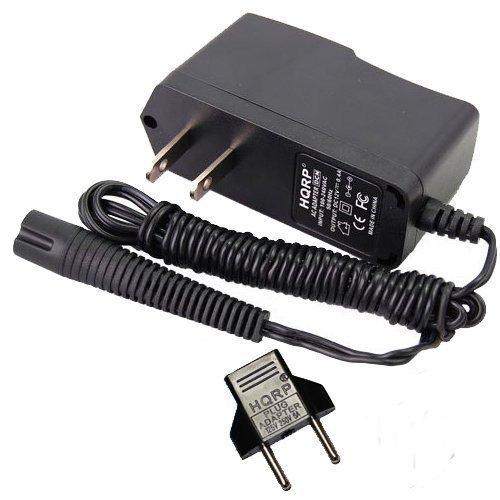 HQRP Netzadapter / Netzkabel / Netzstecker für Braun Series 3, SmartControl3, SmartControl...