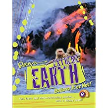 Ripley Twists Pb: Extreme Earth (Ripley's Twists, Band 5)