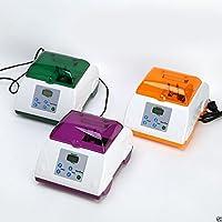TTDental HL-AH G8 Amalgamador digital de alta velocidad, amalgamador, mezclador de cápsulas, 220 V, venta al Reino Unido (color al azar)