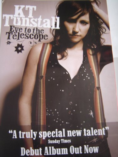 kt-tunstall-eye-to-the-telescope-28-x-20-approx-inches-poster