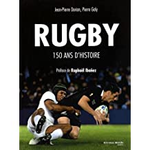 Rugby : 150 ans d'histoire