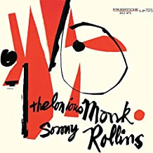 Thelonious Monk & Sonny Rollins - Thelonious Monk & Sonny Rollins
