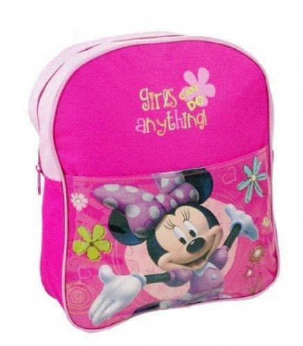 Disney Minnie Maus KINDER RUCKSACK 30cm