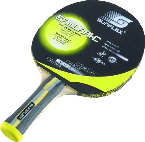 Sunflex Samurai-C Raquette de ping-pong