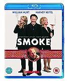 Smoke [Edizione: Regno Unito] [Italia] [Blu-ray]