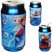 Preisvergleich für alles-meine.de GmbH Thermo - Trinkflasche / Sportflasche - Disney - Frozen - die Eiskönigin - Edel..