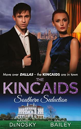 book cover of Southern Seduction