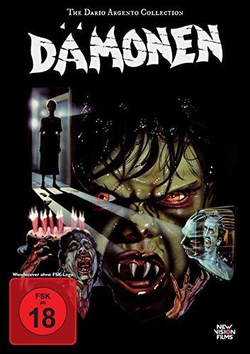 Dämonen (The Dario Argento Collection)