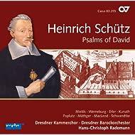Schütz: Psalms of David