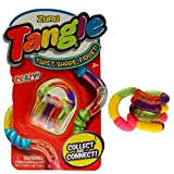 Tangle Jr Textured - Vert, Orange, Jaune et Violet