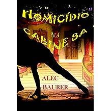 Homicídio na Cabine 8A (Portuguese Edition)