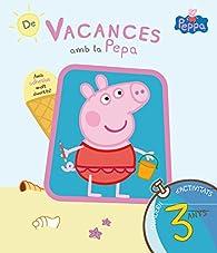 De vacances amb la Pepa par  Varios autores
