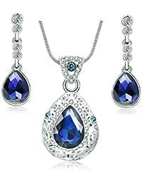 Jewelry Set X596t5n