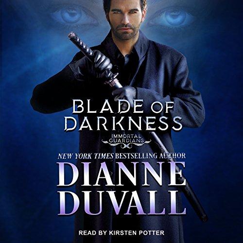 Blade of Darkness (Immortal Guardians) Immortals Mp3