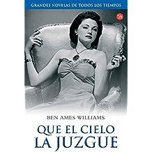 QUE EL CIELO LA JUZGUE - FG (FORMATO GRANDE)