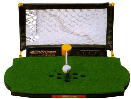 Golf Launchpad (Golf-simulator-pc)