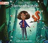 Sternenfreunde - Lottie und das Flitzhörnchen (Die Sternenfreunde-Reihe, Band 3)