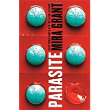 Parasite (Parasitology) by Mira Grant (29-Oct-2013) Paperback