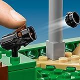 LEGOHarryPotter – Quidditch Turnier (75956) Bauset (500Teile) - 4